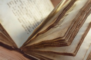 Old Parchment Book_kot63